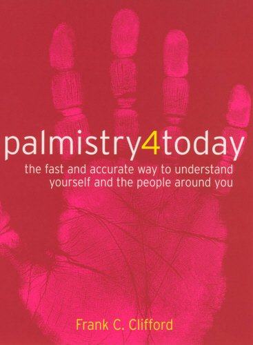 9780712615846: Palmistry 4 Today