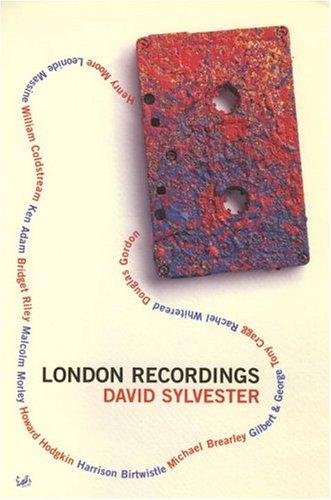 9780712616058: London Recordings