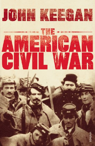 9780712616102: The American Civil War