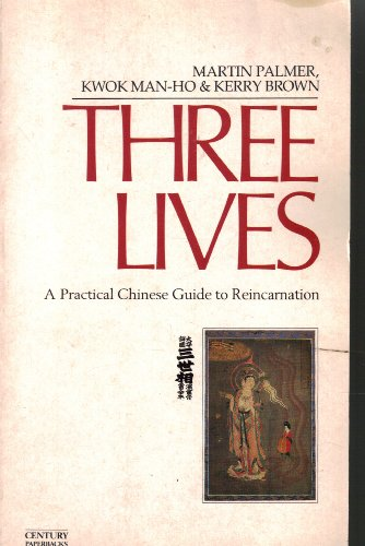 9780712616300: Three Lives a Practical Guide to Reincarnation