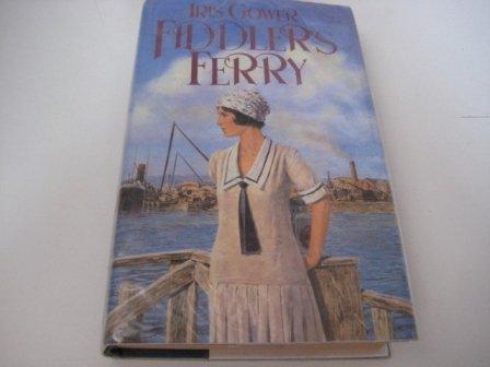 9780712616553: Fiddler's Ferry (Sweyn's Eye saga)