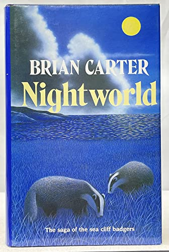 9780712616607: Nightworld