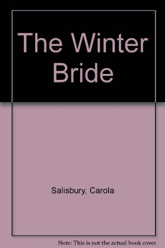 9780712616614: The Winter Bride