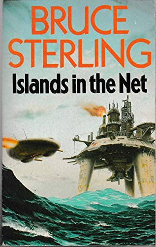9780712616676: Islands on the Net