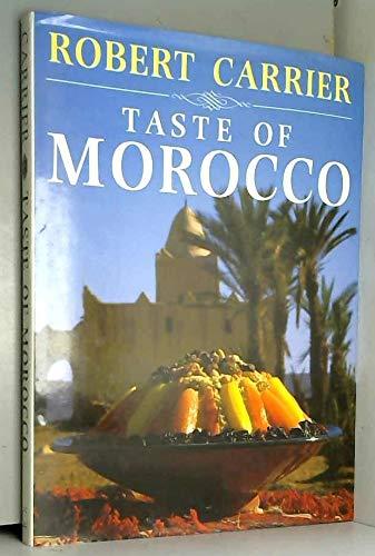 9780712616737: Taste of Morocco