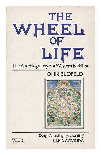 9780712616843: The Wheel of Life