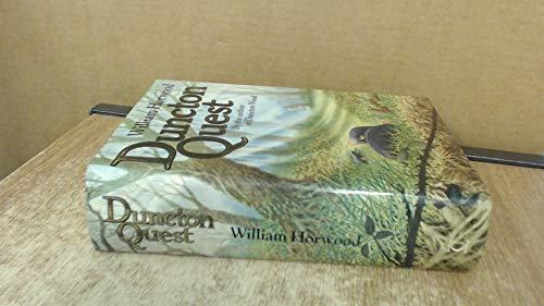 9780712616959: Duncton Quest