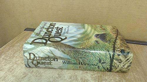 Duncton Quest . The first edition.: William Horwood