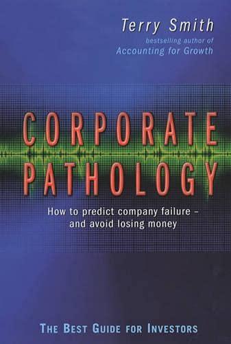9780712617093: Corporate Pathology