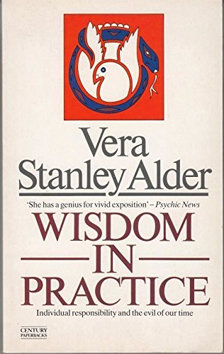 9780712617321: Wisdom in Practice