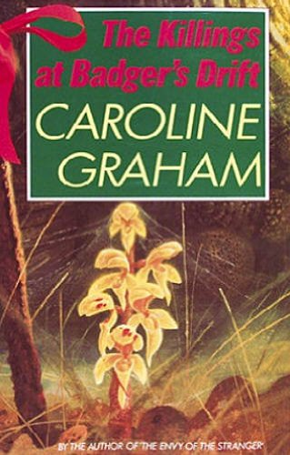 The Killings at Badger's Drift: Graham, Caroline