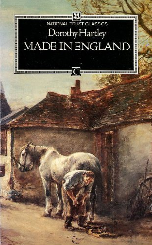 9780712617505: Made in England (National Trust S.)