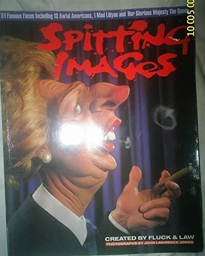 9780712617581: Spittin Images