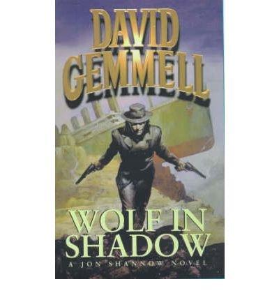9780712618212: Wolf In Shadow (Jon Shannow Novel)