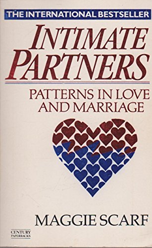9780712618236: Intimate Partners: Patterns in Love and Marriage