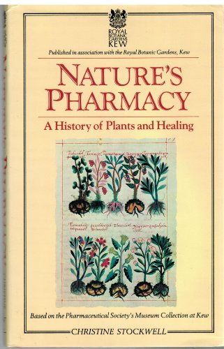 9780712618328: Nature's Pharmacy