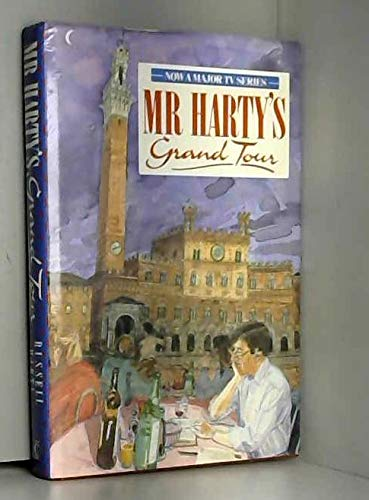 9780712618496: Mr. Harty's Grand Tour: A Journey from England to Naples