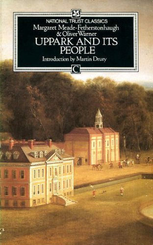 9780712618649: Uppark and Its People (National Trust Classics)