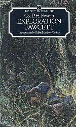 9780712618809: Exploration Fawcett (Century Classics)