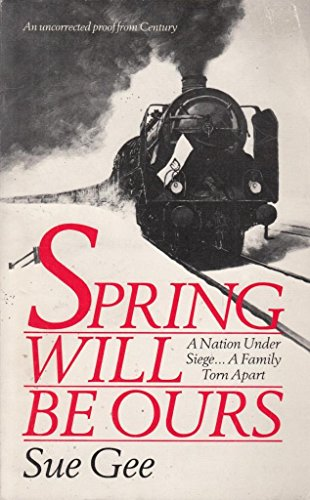 9780712619042: Spring Will be Ours