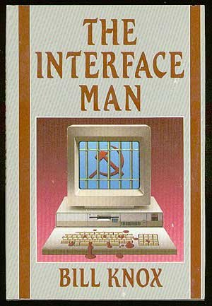 9780712619134: The Interface Man