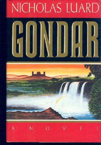 9780712619196: Gondar