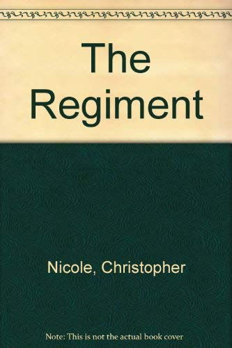 9780712619332: The Regiment