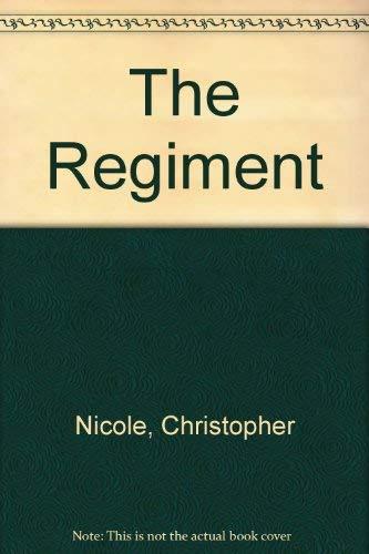 9780712619332: Regiment, The