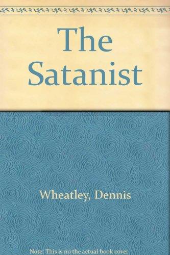 9780712619349: The Satanist