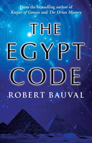9780712619516: The Egypt Code