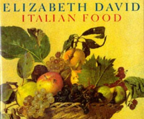 9780712620000: Italian Food