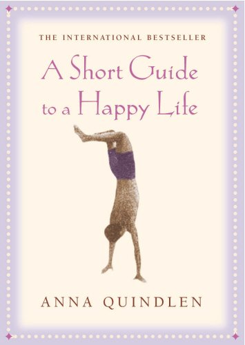9780712620093: A Short Guide To A Happy Life