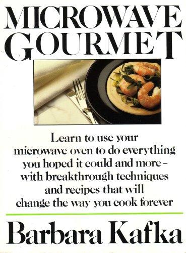 9780712620536: Microwave Gourmet