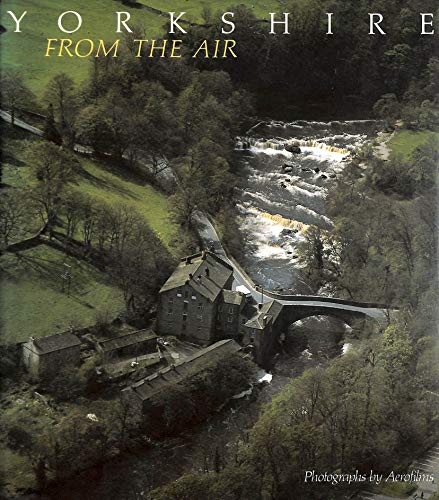 9780712620628: Yorkshire from the Air (From the Air)