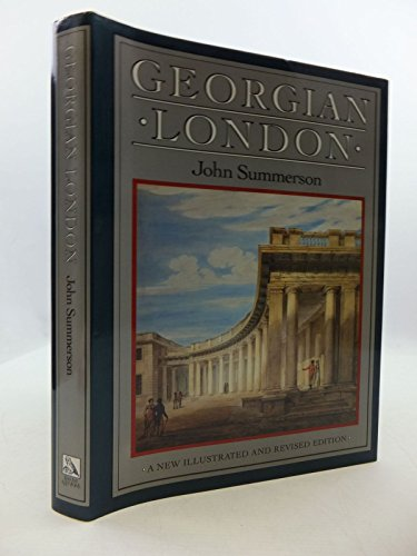 9780712620956: Georgian London