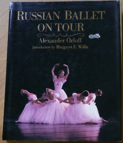9780712621281: The Russian Ballet on Tour