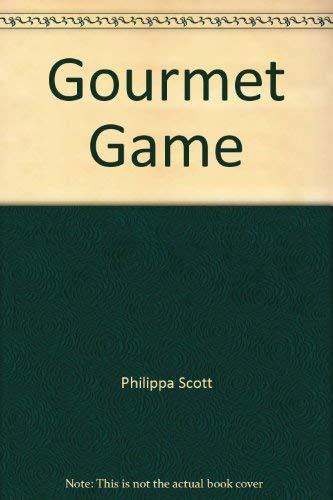 9780712621472: Gourmet Game