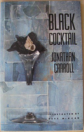 9780712621649: Black Cocktail