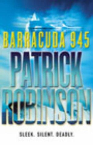 9780712621762: Barracuda 945