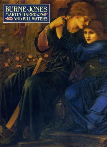 9780712621854: Burne-Jones