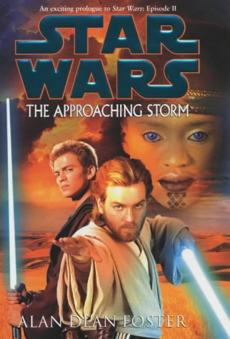 9780712621861: Star Wars: The Approaching Storm