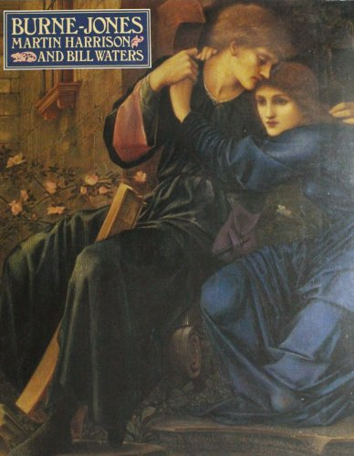 9780712621939: Burne-Jones