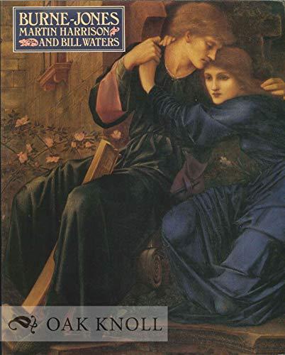 9780712621939: Burne-Jones