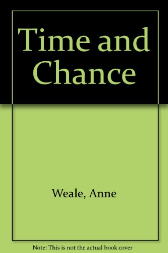 9780712622004: Time and Chance