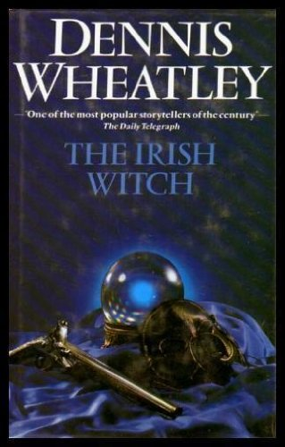 9780712622523: The Irish Witch