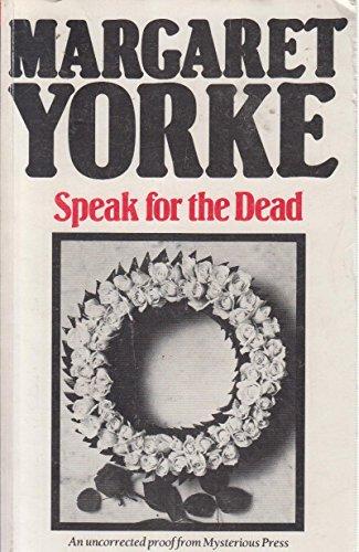 9780712622738: Speak for the Dead