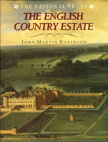 9780712622752: The English Country Estate