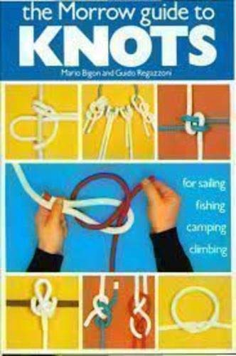 9780712623049: Guide to Knots: For Sailing, Fishing, Camping and Climbing