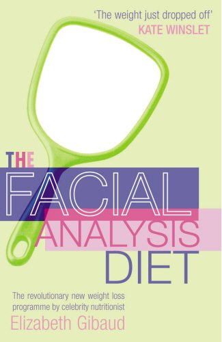 9780712623131: Facial Analysis Diet
