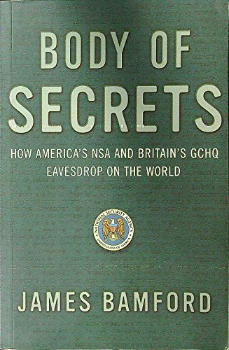 9780712623186: Body of Secrets